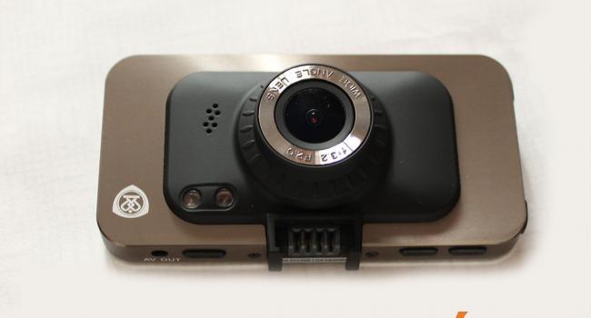Обзор видеорегистратора Prestigio RoadRunner 560